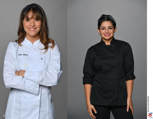 TOP CHEF 2018 – La double surprise révélée par M6